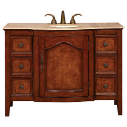 Fresh Traditional Bathroom Vanities And Sink Consoles by Silkroad Exclusive