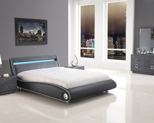 Contemporary Bedroom Furniture Sets | Master Bedroom Sets Luxury Modern And Italian Collection