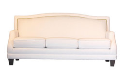 The Marilyn Sofa, White
