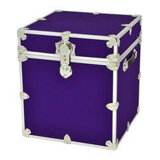 Rhino Armor Cube, Purple
