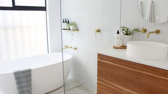 Bathroom Renovation Scarborough (PP)