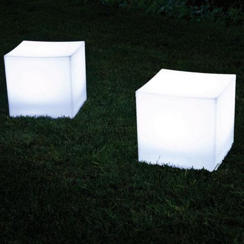 Illuminated Outdoor Furniture