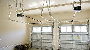 Global Garage Door & Gate Repair