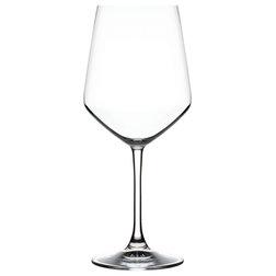 Contemporary Wine Glasses by RCR Cristalleria