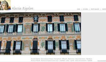 decorazioni e restauro interni ed esterni