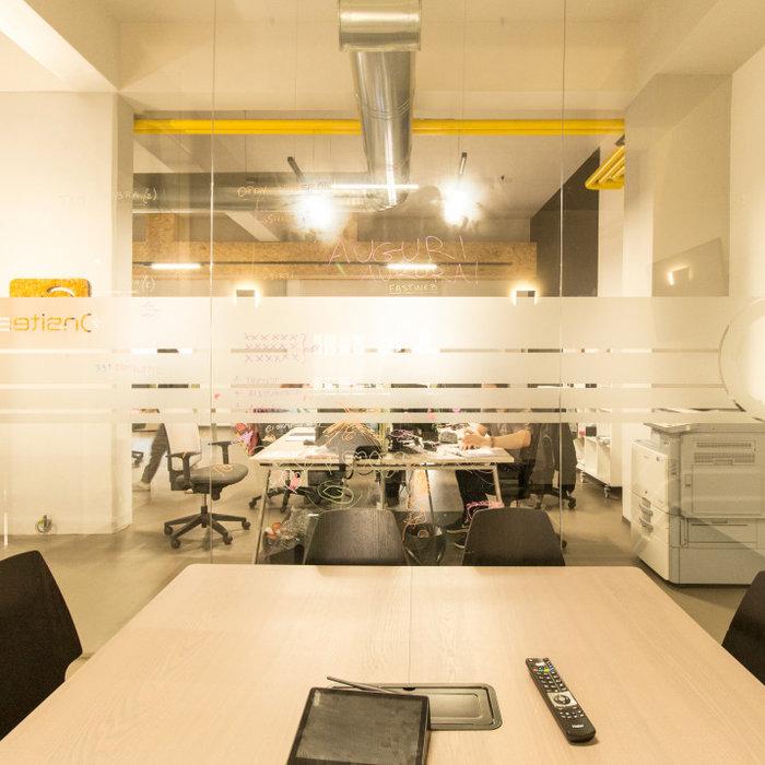 OSS OFFICE