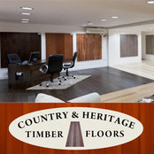 Country & Heritage Timber Floors's photo