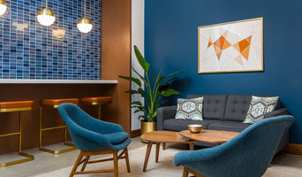 Interior Photography of Co-working Space