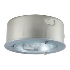 Jesco Pk100X-St 20W Xenon Metal Puck Light