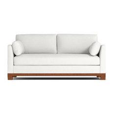 Avalon Sofa, Snowfall