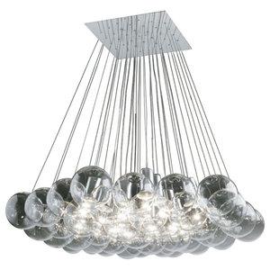 Sphere 37 Pendant Lamp, 65 Cm, Led