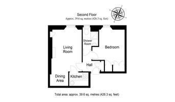 Edinburgh Apartment -TH