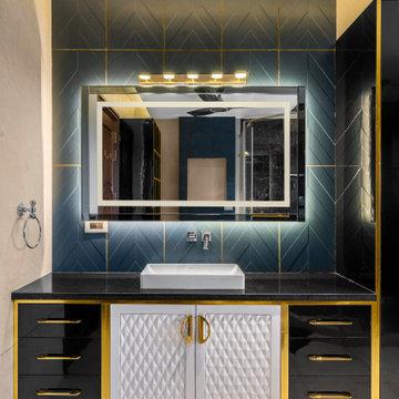 Dehradun Residence   Goldleaf Design