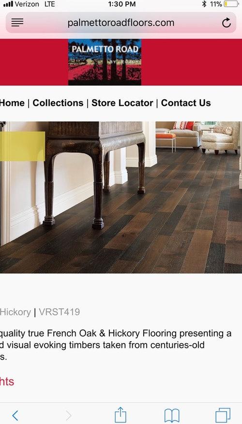 Palmetto Road Riviera Floors, Palmetto Road Laminate Flooring Reviews