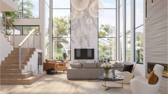 Company Highlight Video by Design 4 Bay Area - Modern, Contemporary Interiors