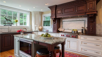 Company Highlight Video by Delicious Kitchens & Interiors, LLC