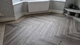 Bespoke LVT Flooring
