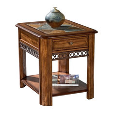 Rectangular End Table - Madison