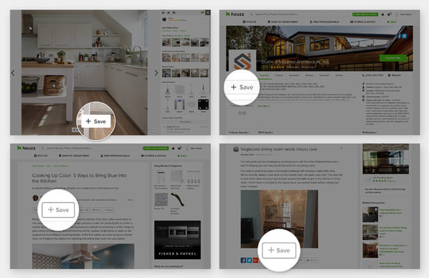 new how to create ideabook screenshots