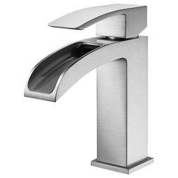 Contemporary Bathroom Sink Faucets by Vinnova