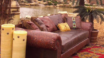 Calamity Jane's Style!!  A collection of furniture, home decor, and more...