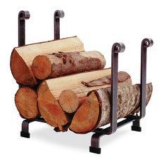 Enclume Design Products - Hearth Rack - Firewood Racks