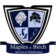 Maples & Birch's photo