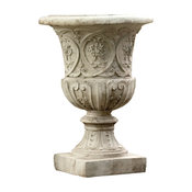 Lippie Urn Planter
