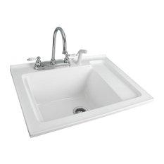 Utility Sinks | Houzz