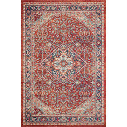 Mediterranean Area Rugs by Loloi Inc.