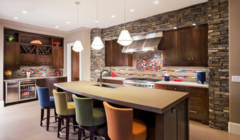 Beautiful Waxhaw Kitchen Remodel