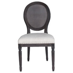 Traditional Dining Chairs by Essentials for Living