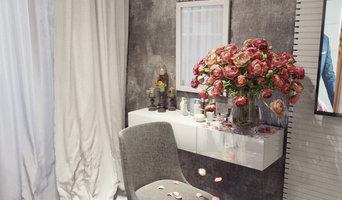 Модный дизайн интерьера квартиры