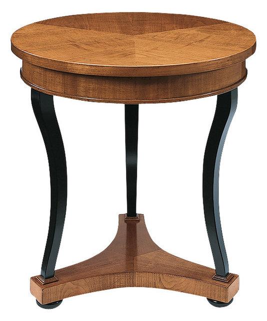 Attractive Biedermeier Table