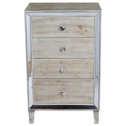 Farmhouse Dressers by HomeRoots