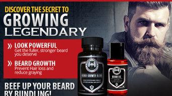 Legendary Beard
