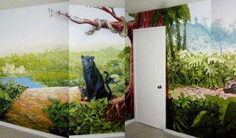 Jungle Book Bedroom