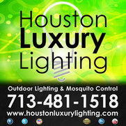 Houston Luxury Lighting's photo