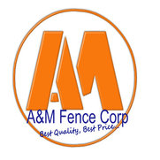 A&M Fence Corporation's photo