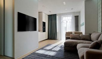 apartment in Akademgorodok