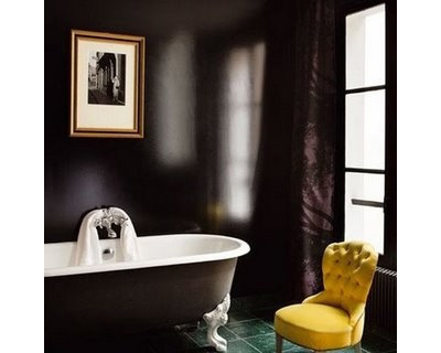 Painting rooms with dark colors for Where to buy wall paint