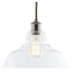 Industrial Pendant Lighting by Linea di Liara