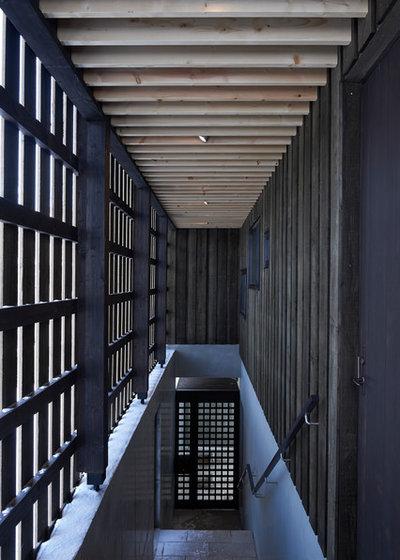 和室・和風  by アトリエモノゴト 一級建築士事務所