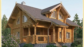 Проект дома № 38