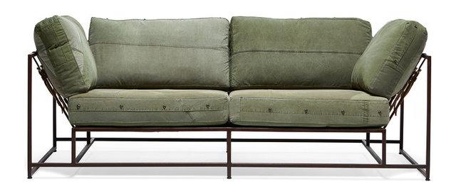 Platoon 2 Seat Sofa