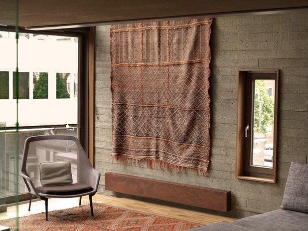 diese 21 design heizk rper sehen beinahe aus wie kunstwerke. Black Bedroom Furniture Sets. Home Design Ideas