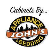 Kitchen Design by John's Appliance & Bedding's photo