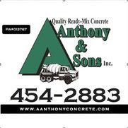 Foto de A. Anthony & Sons, Inc.