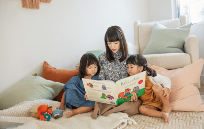 Teaching Kids to Clean Up — the KonMari Way