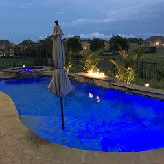 Scott Shaw Precision Pools Amp Spas Houston Tx Us 77019